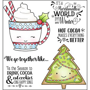 Cookies and Cocoa