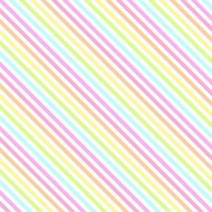 Rainbow Stripes