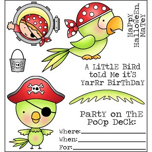 Polly Pirate
