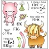Year of The Pig Ox