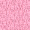 Red Pink Herringbone