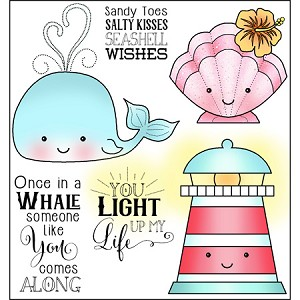 Seashell Wishes