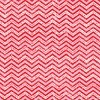 Whitewash Peppermint Chevron