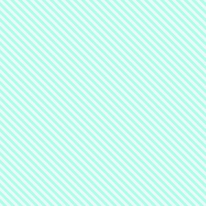 Diagonal Stripe Blue