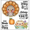 Turkey & Pie Day